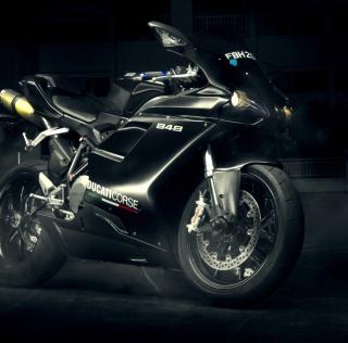 Ducati 848 EVO Corse - Obrázkek zdarma pro 2048x2048