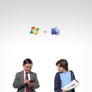 Windows Better Ios - Obrázkek zdarma pro iPad 3