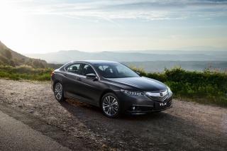 Honda Acura TLX - Obrázkek zdarma pro Samsung Galaxy A3