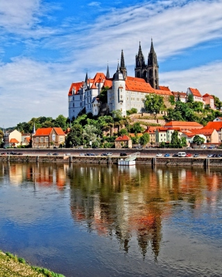 Meissen Germany Saxony - Obrázkek zdarma pro 480x640