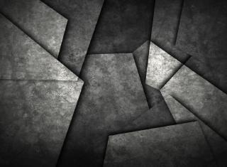Black Chrome Tab - Obrázkek zdarma pro 960x800