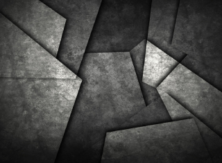 Black Chrome Tab - Obrázkek zdarma pro HTC EVO 4G