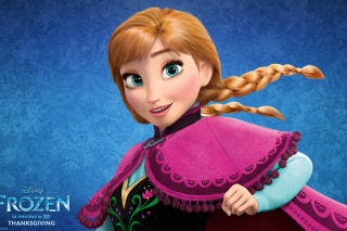 Free Frozen Picture for Android, iPhone and iPad