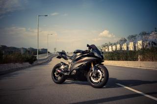 Yamaha YZF R6 - Obrázkek zdarma pro 1152x864
