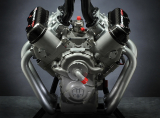 Free Car Engine Picture for Android, iPhone and iPad