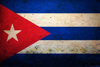 Free Cuba Flag Picture for Android, iPhone and iPad