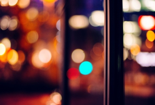 Artistic Bokeh Background for Android, iPhone and iPad