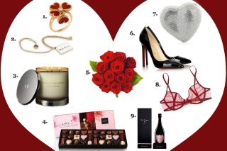 Valentines Day Gifts Picture for Android, iPhone and iPad