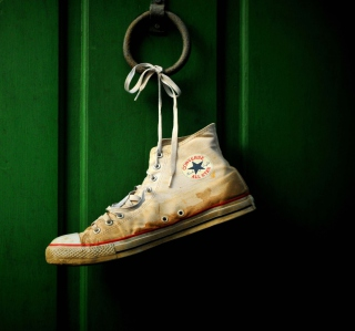Sneakers - Obrázkek zdarma pro 128x128