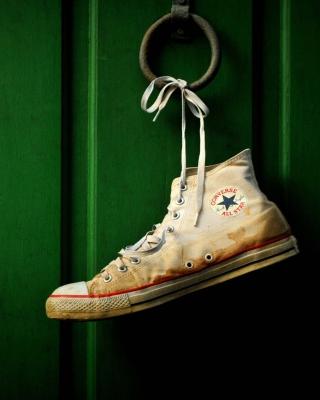 Sneakers - Obrázkek zdarma pro 480x800