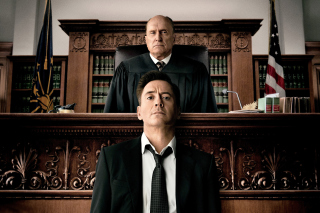 Free The Judge Picture for Android, iPhone and iPad