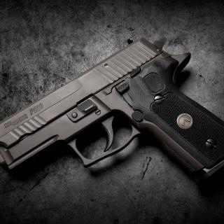 Sig Sauer Sigarms Pistols P229 - Obrázkek zdarma pro iPad Air
