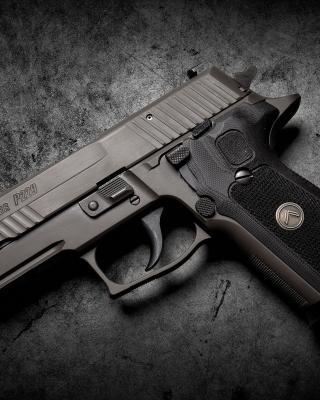 Sig Sauer Sigarms Pistols P229 - Obrázkek zdarma pro Nokia 206 Asha