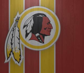 Washington Redskins - Obrázkek zdarma pro 1024x1024