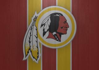 Washington Redskins - Obrázkek zdarma pro HTC Wildfire