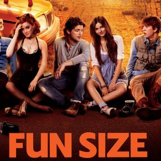 Fun Size - Obrázkek zdarma pro iPad