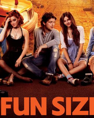 Fun Size - Obrázkek zdarma pro 640x960
