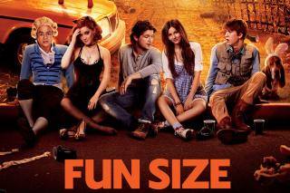 Fun Size - Obrázkek zdarma pro Motorola DROID