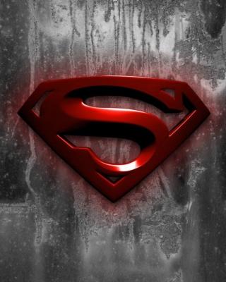 Superman Logo - Fondos de pantalla gratis para Huawei G7300