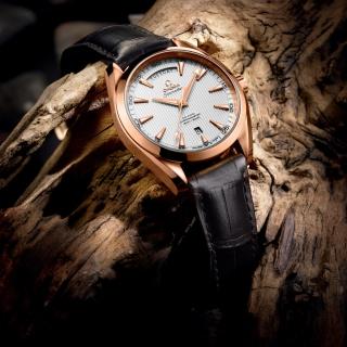 Omega Watch - Obrázkek zdarma pro iPad Air
