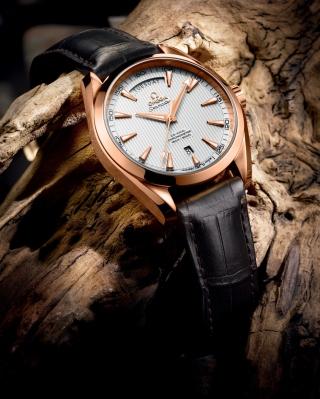 Omega Watch - Obrázkek zdarma pro Nokia C5-06
