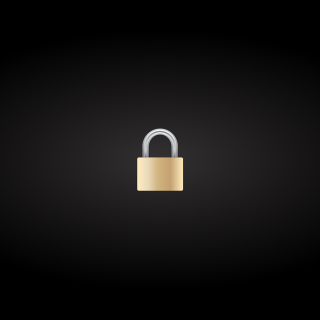 Locker - Obrázkek zdarma pro iPad mini