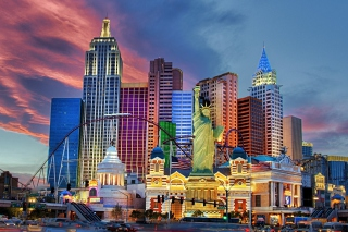Las Vegas Hotel Picture for Android, iPhone and iPad