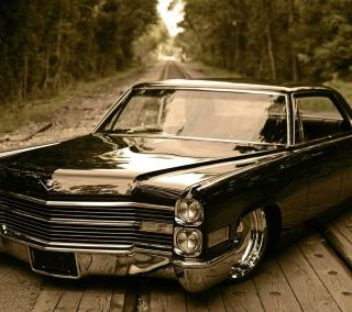 Cadillac - Obrázkek zdarma pro 128x128