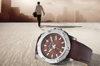 Fashion Watch For Man - Obrázkek zdarma pro Widescreen Desktop PC 1440x900