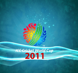 Cricket World Cup 2011 - Obrázkek zdarma pro iPad