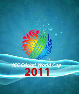 Cricket World Cup 2011 - Obrázkek zdarma pro Nokia Asha 300