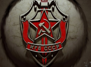 KGB - USSR Picture for Android, iPhone and iPad