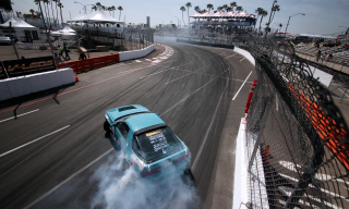 Free Mazda RX7 Drift Picture for Android, iPhone and iPad