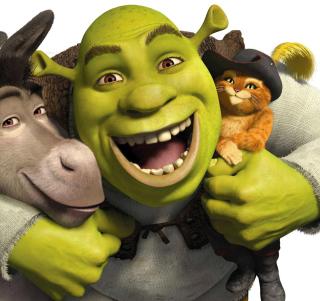Shrek Hd - Obrázkek zdarma pro iPad mini 2