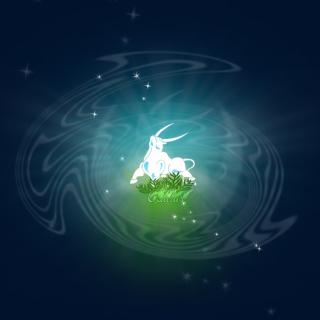 Taurus - Obrázkek zdarma pro iPad mini 2