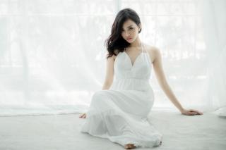 Japanese girl - Obrázkek zdarma pro HTC One