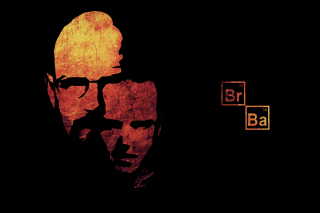 Breaking Bad Art - Obrázkek zdarma pro 1600x900