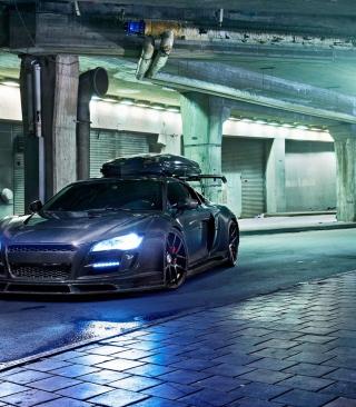 Audi R8 - Obrázkek zdarma pro 176x220