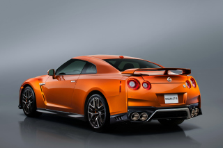 Nissan GTR R35 sfondi gratuiti per cellulari Android, iPhone, iPad e desktop