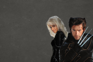 Wolverine - Marvel Comics - Obrázkek zdarma pro Samsung Galaxy