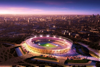 Free London Olympics Picture for Android, iPhone and iPad
