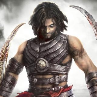 Prince Of Persia - Obrázkek zdarma pro iPad Air