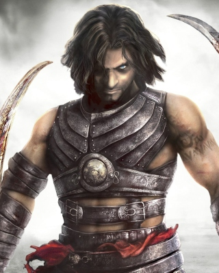 Prince Of Persia - Obrázkek zdarma pro Nokia 5233