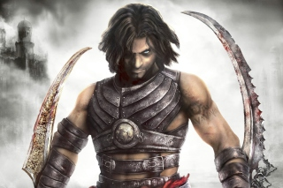 Prince Of Persia - Obrázkek zdarma pro Android 1920x1408