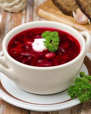Bean Soup - Obrázkek zdarma pro 480x854