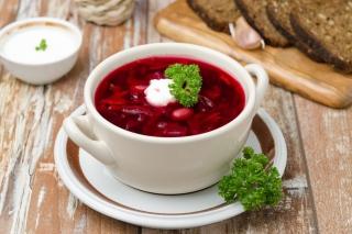 Bean Soup - Obrázkek zdarma pro Android 1200x1024