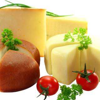Selected Cheese - Obrázkek zdarma pro 320x320