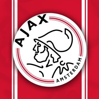 AFC Ajax Football Club - Obrázkek zdarma pro iPad 2