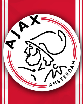 AFC Ajax Football Club - Obrázkek zdarma pro Nokia Asha 305