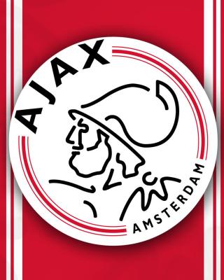 AFC Ajax Football Club - Obrázkek zdarma pro Nokia C-Series